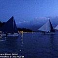 長灘島第一站 夕陽風帆 (154)