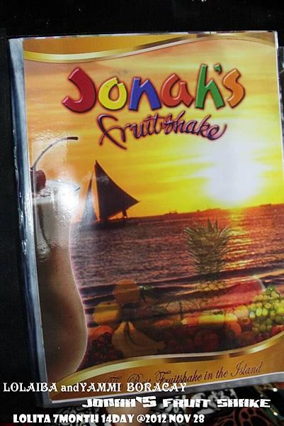 Jonah's Fruit Shake & Snack Bar (21)