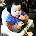 哈波尼司 義麵坊 (3)
