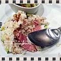 商業午餐~培根蘑菇拌飯 (3)