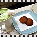 黑糖薑汁手工餅乾 (1)