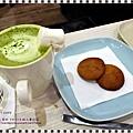 黑糖薑汁手工餅乾 (2)
