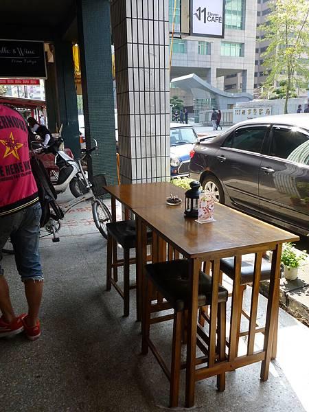 11 cafe 裝潢 (5)