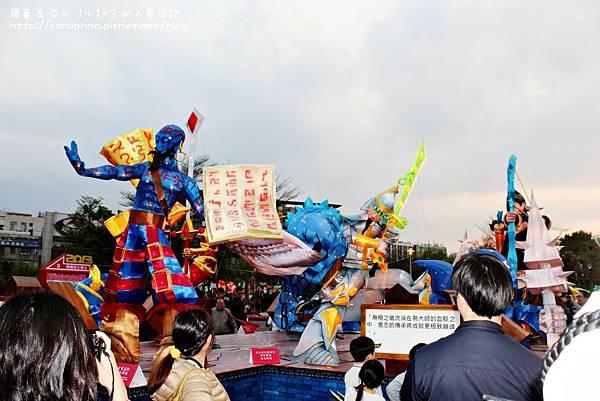 花博燈會美術館區 (49)