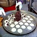 仁寺洞 紅豆餅 (2)