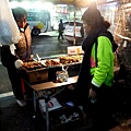 東大門路邊烤肉串 (2)