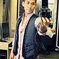 曼哈頓第五套咖啡色晚禮服側拍20110601-210752-008.JPG