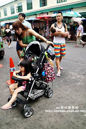 嬰兒車、推車推薦、輕