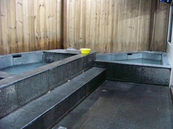 陽明山馬槽~花藝村溫泉個人池-3