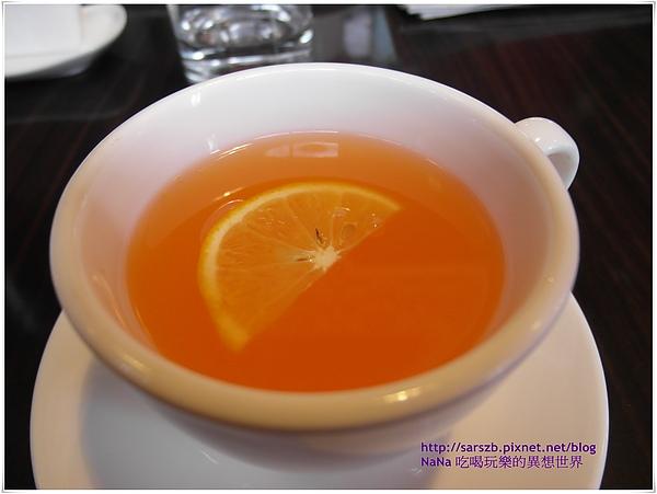 附餐飲料-水果茶