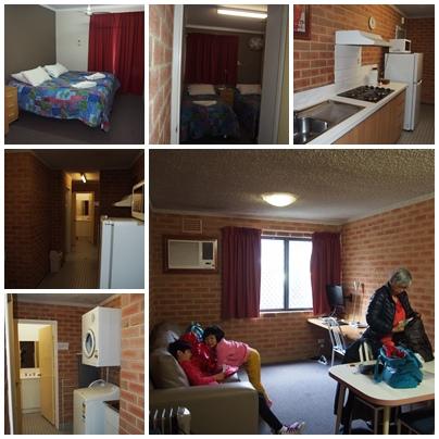 Home in Perth