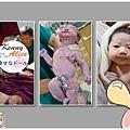 2013 5/16 就這樣 我被推入產房,下午2:00整 B小妞也就這樣誕生囉!!