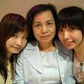我們是三姐妹