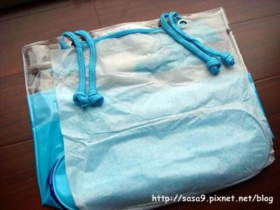 輕藍果凍袋-3