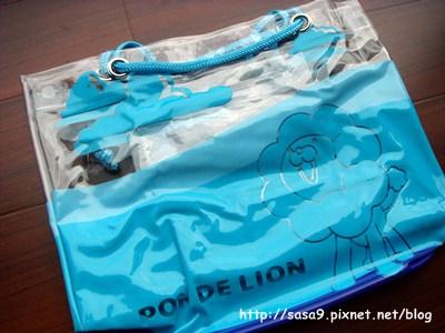輕藍果凍袋-4
