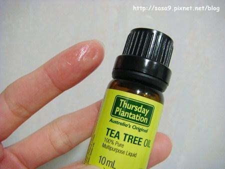 100% TEA TREE-6