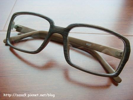 木框眼鏡-4