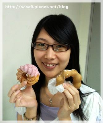 甜甜圈-2