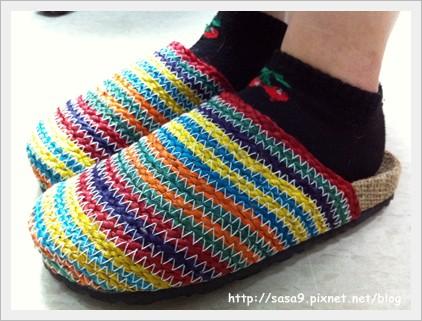 彩紅鞋-7