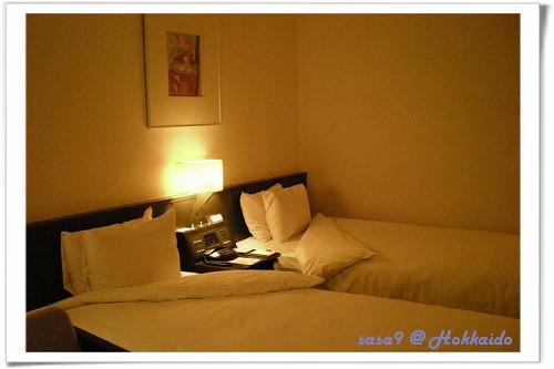 大沼王子飯店1