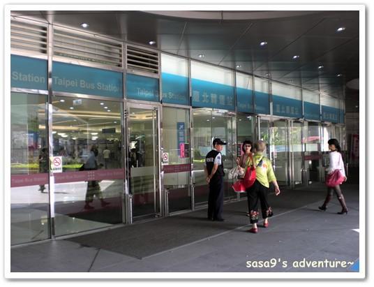 台北轉運站3