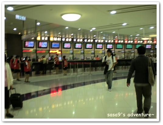 台北轉運站4