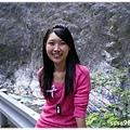 太魯閣岩壁很美很壯觀