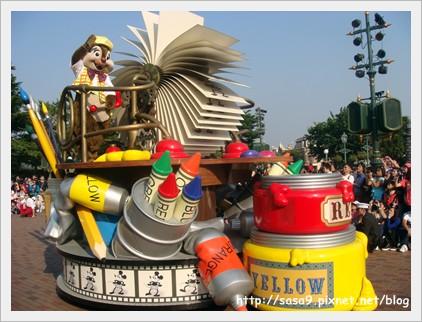 香港迪士尼-14