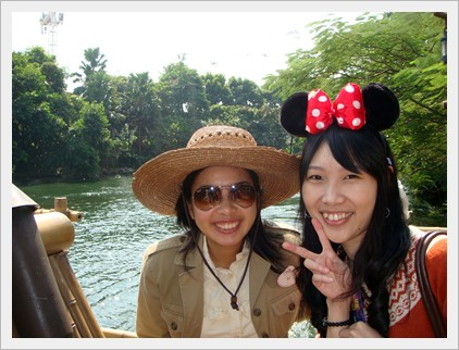 香港迪士尼-2