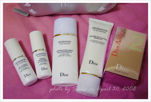 dior 4