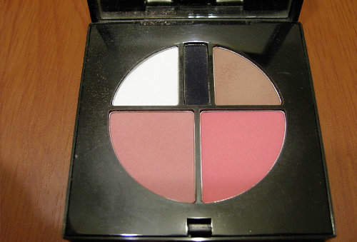 Blush - BB palette