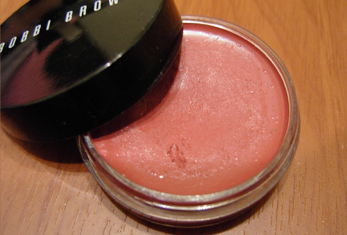 Blush - BB pot rouge