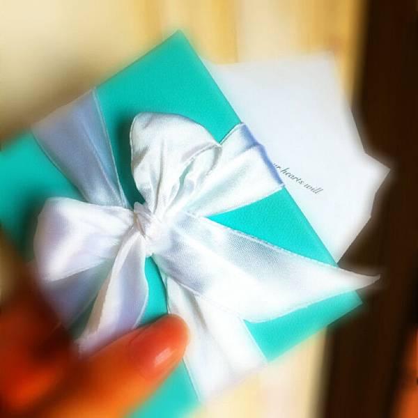 My lovely birthday gift