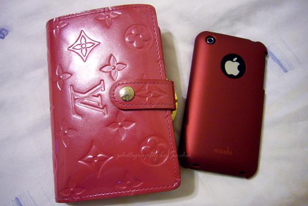 wallet & phone