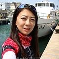 小琉球碼頭