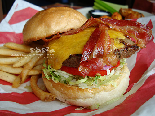 星期五漢堡