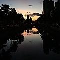 好美的運河