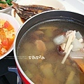 冬瓜瘦肉冬菇湯