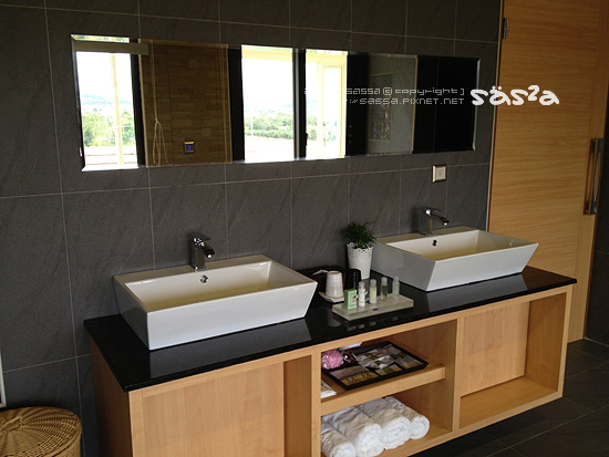3F寶格麗衛浴設備
