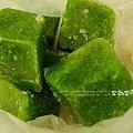 萵苣+小白菜