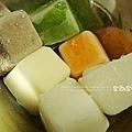 綜合蔬菜冰磚