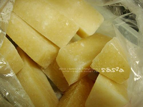 高湯(洋蔥+高麗菜+豬肋骨)糙米粥