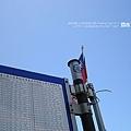 南竿公車站牌