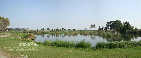 好美的濕地