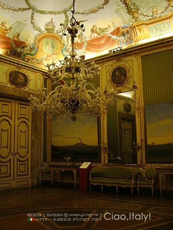 皇后的房間