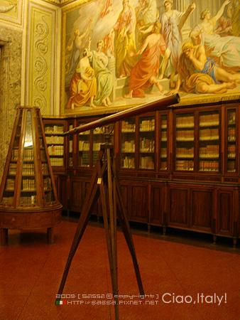 伽利略的望遠鏡