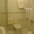 很小滴浴室