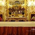 國王與皇后滴座位