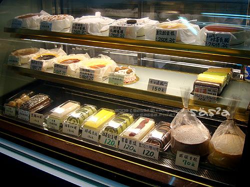 [高雄美食]SAPULO沙普羅糕餅小舖/美女糕點師傅 @ 古銅小莎 :: 痞客邦