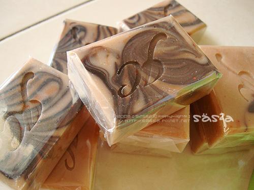 小柚子母乳皂